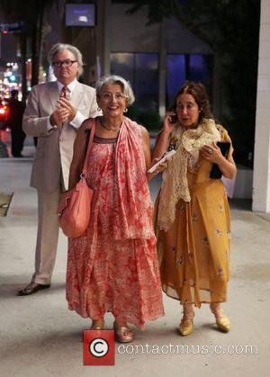 Shayna Labeouf, Shia Labeouf and Arclight Cinemas