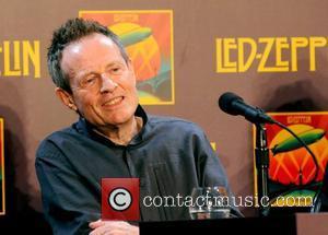 John Paul Jones, Led Zeppelin, Celebration Day, Press Conference and New York City