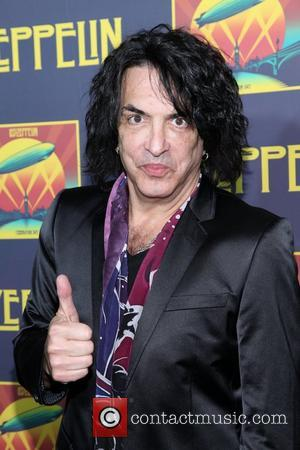 Paul Stanley Celebration Day Press Conference at The Museum of Modern Art  New York City, USA - 09.10.12