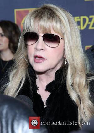 Stevie Nicks Celebration Day Press Conference at The Museum of Modern Art  New York City, USA - 09.10.12