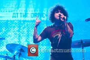 At The Drive-In and Leeds & Reading Festival
