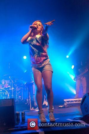 Katy B, Leeds & Reading Festival and Leeds Festival