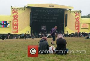 Atmosphere, Cancer Bats and Leeds & Reading Festival
