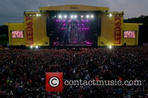 Atmosphere, The Hives and Leeds & Reading Festival
