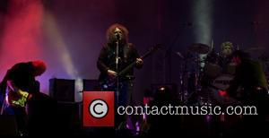 The Cure, Leeds & Reading Festival and Leeds Festival