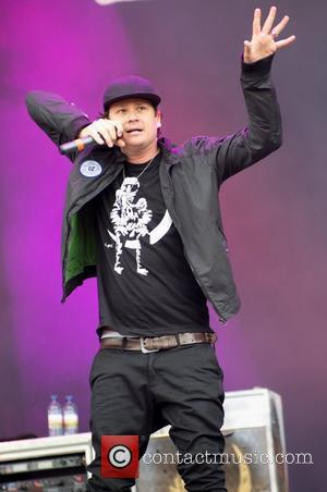 Angels And Airwaves, Leeds & Reading Festival and Leeds Festival