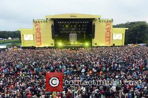 Atmosphere, Robert Smith and Leeds & Reading Festival