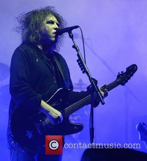 Robert Smith, The Cure and Leeds & Reading Festival