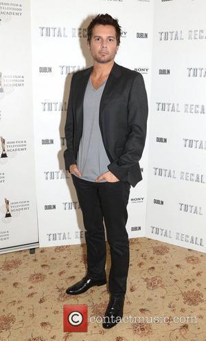 'Total Recall' director Len Wiseman  talks 'Total Recall: Behind the Scenes' to Irish Film & Television Academy (IFTA) members...