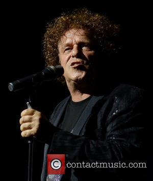 Leo Sayer performing at The Olympia Theatre Dublin, Ireland - 05.07.12