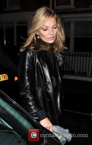 Kate Moss To Open Up In New Documentary?