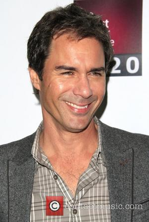 Eric McCormack Les Girls 12th Annual Cabaret at Avalon Hollywood Los Angeles, California - 15.10.12