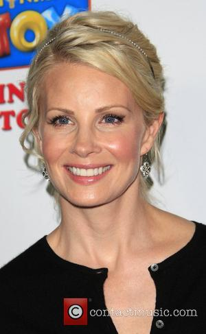 Monica Potter Les Girls 12th Annual Cabaret at Avalon Hollywood Los Angeles, California - 15.10.12