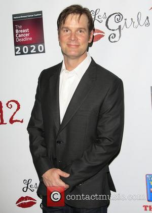 Peter Krause Les Girls 12th Annual Cabaret at Avalon Hollywood Los Angeles, California - 15.10.12