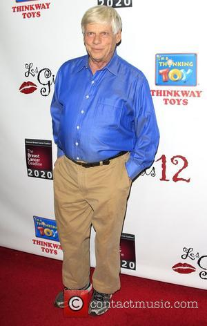 Robert Morse Les Girls 12th Annual Cabaret at Avalon Hollywood Los Angeles, California - 15.10.12