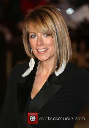 Fay Ripley World Premiere of 'Les Miserables' held at the Odeon & Empire Leicester Square - Arrivals London, England -...