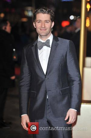 Matthew Morrison Les Miserables World Premiere held at the Odeon & Empire Leicester Square - Arrivals. London, England - 05.12.12