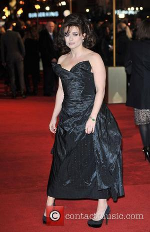 Helena Bonham Carter To Be Honoured For Film Achievements