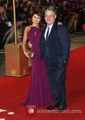 World Premiere, Les Miserables, Odeon and Empire Leicester Square