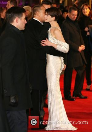 Russell Crowe, Anne Hathaway and Empire Leicester Square