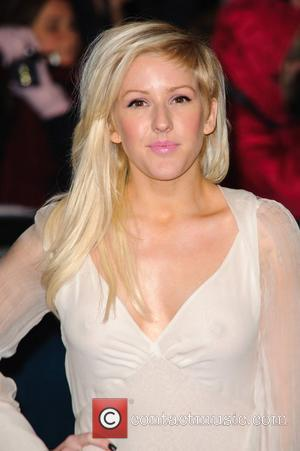 Ellie Goulding and Empire Leicester Square