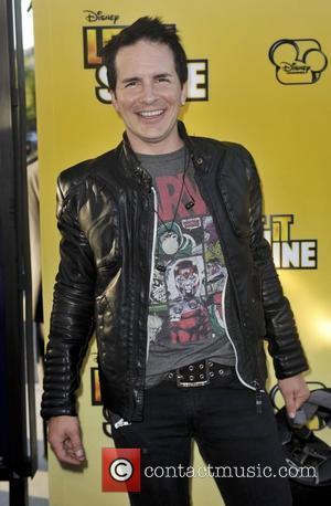 Hal Sparks Disney's 'Let It Shine' premiere held at The Directors Guild Of America Los Angeles, California - 05.06.12