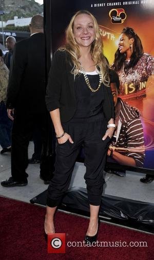 Nicole Sullivan Disney's 'Let It Shine' premiere held at The Directors Guild Of America Los Angeles, California - 05.06.12