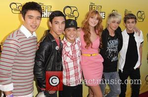 Bella Thorne, Directors Guild Of America