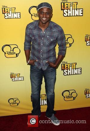 Wayne Brady and Directors Guild Of America