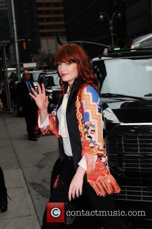 Florence And The Machine and Florence Welch