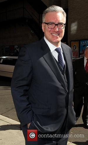 "Olbermann Sues Current Citing Numerous ""Disasters"""
