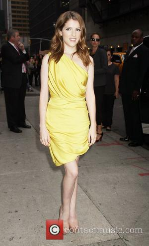 Anna Kendrick Lost Her Hair Over 2010 Awards Stress