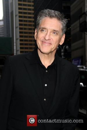Craig Ferguson Drops His 'Great Day For America' Speech In Wake Of Boston Bombings