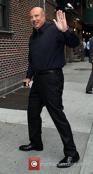 Dr. Dr Phil's Car ($100,000) Stolen From Los Angeles Repair Shop