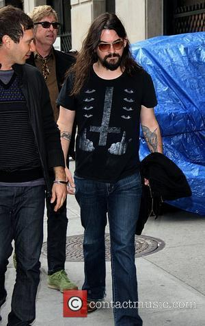 Shooter Jennings Marries