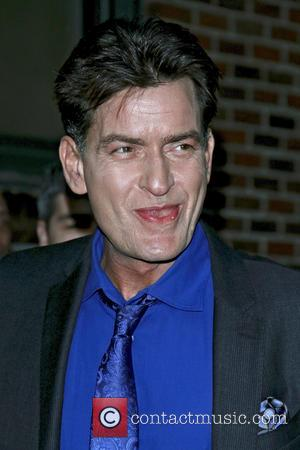 Charlie Sheen Slams Ex-wife, Brook Mueller, And U.s. Child Services