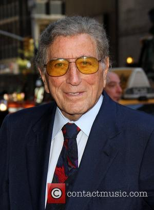 Zen of Bennett - The Most Active Man in Showbiz Tony Bennett Talks Lady Gaga