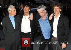 Old Friends Join The Rolling Stones For 50th Birthday Concert