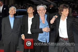 The Rolling Stones Get With The Times And Release Back Catalogue For Itunes