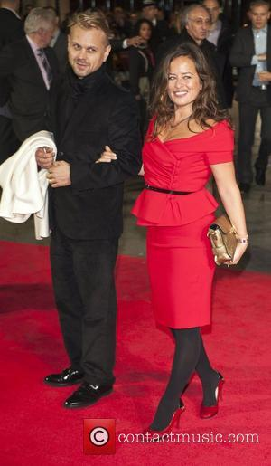 Jade Jagger 56th BFI London Film Festival - 'The Rolling Stones: Crossfire Hurricane' - Gala Screening - Arrivals London, England...