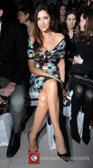 LISA SNOWDON and London Fashion Week
