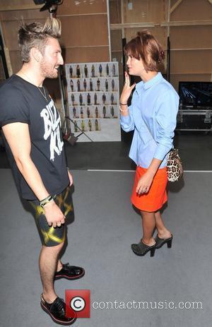 Henry Holland, Pixie Geldof and London Fashion Week