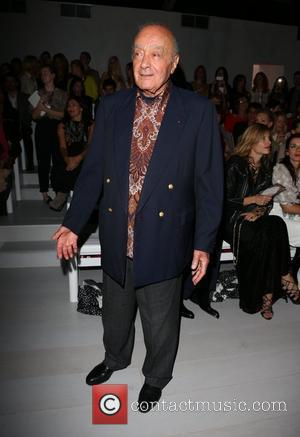 Mohammed Al Fayed and London Fashion Week