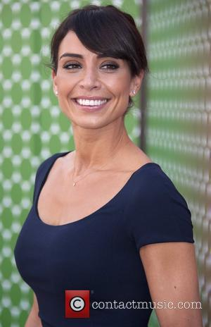 Christine Bleakley London Fashion Week Spring/Summer 2013 - Jasper Conran - Outside Arrivals London, England - 15.09.12