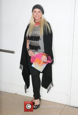 Pamela Stephenson, London Fashion Week