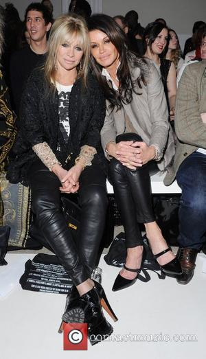 Janice Dickinson, London Fashion Week, Jo Wood