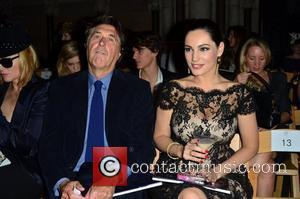 Kelly Brook, Bryan Ferry