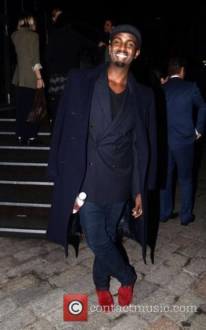 Mason and London Fashion Week
