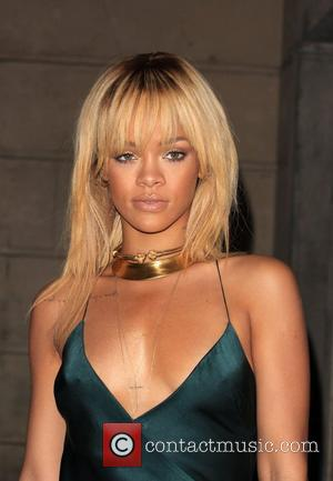 London Fashion Week, Rihanna