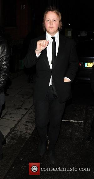 James McCartney  London Fashion Week - Autumn/Winter 2012 - Stella McCartney Winter 2012 London Eveningwear Presentation and Dinner -...